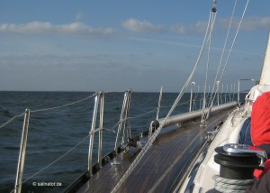 Sailing Video Denmark