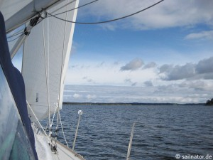 Sailing Video Sweden