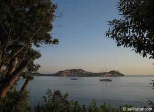 Skippertraining | Elba – Corsica
