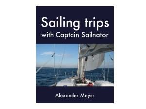 Sailing trips with Captain Sailnator
