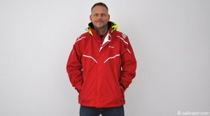 Musto® BR1 Inshore Jacket | Product Review