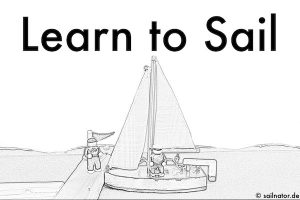 Learn to Sail online