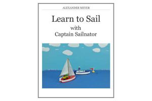 Learn to sail | Book & Ebook
